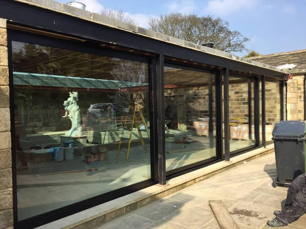 sliding patio doors aluminium windows. Black Bedroom Furniture Sets. Home Design Ideas